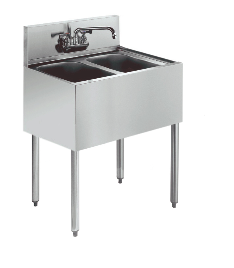 Krowne Metal KR19-22C underbar sink units