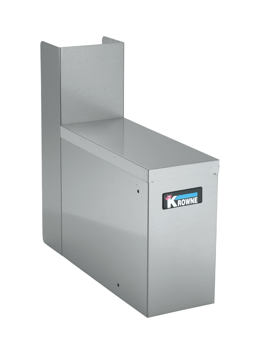 Krowne Metal KR18-6CFD underbar add-on unit