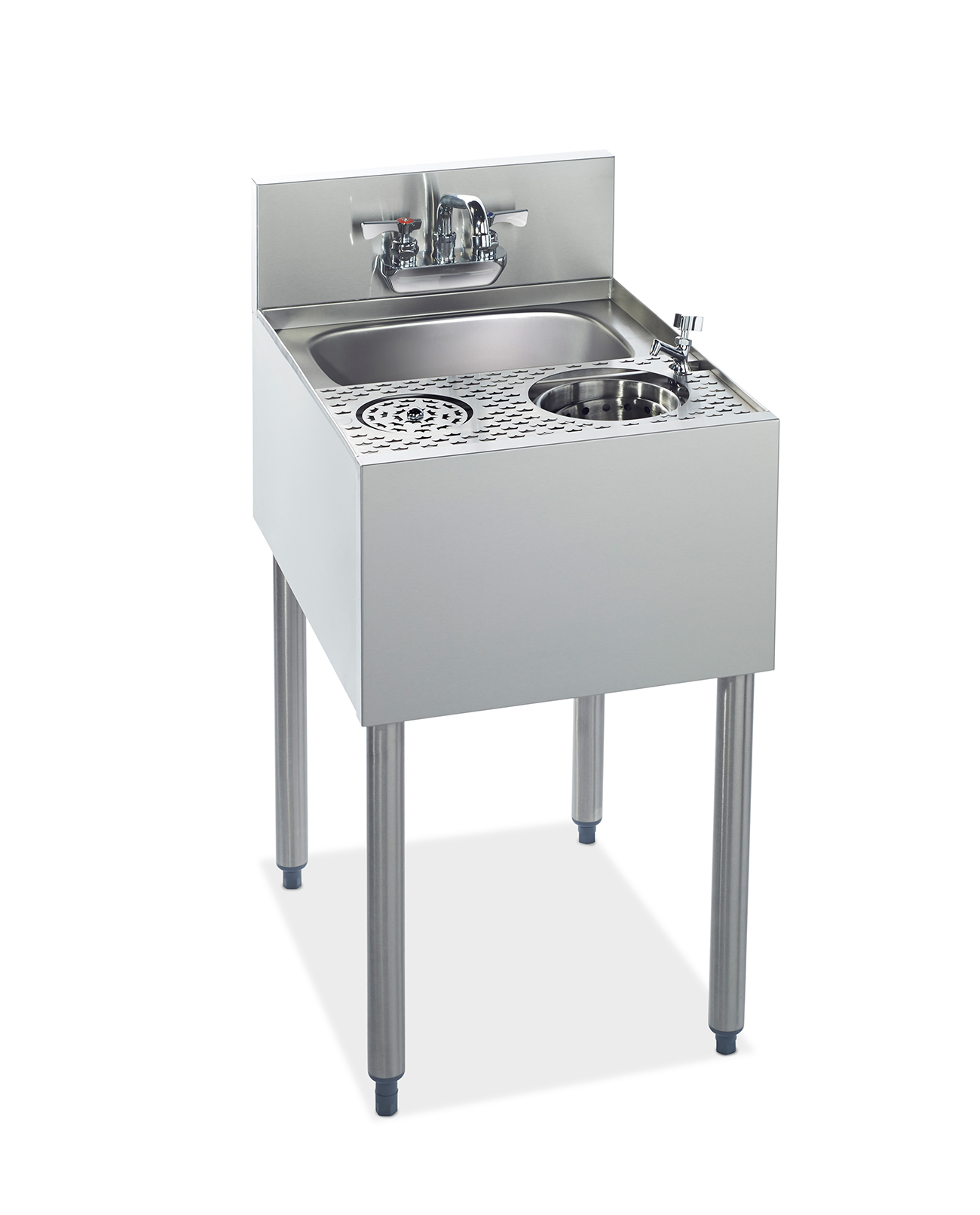 Krowne Metal KR18-MS18 underbar sink units