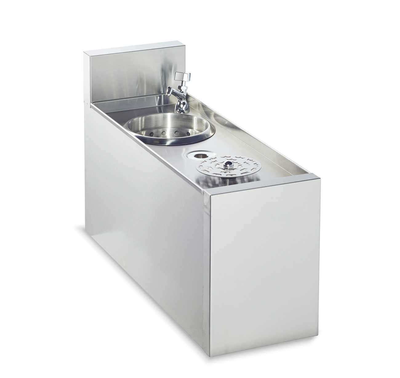 Krowne Metal KR18-MS8 underbar sink units