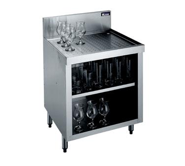 Krowne Metal KR18-S48 underbar drain workboard unit