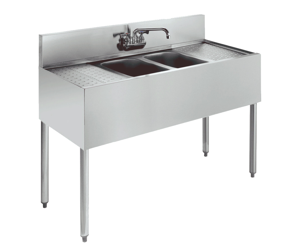 Krowne Metal KR21-42C underbar sink units