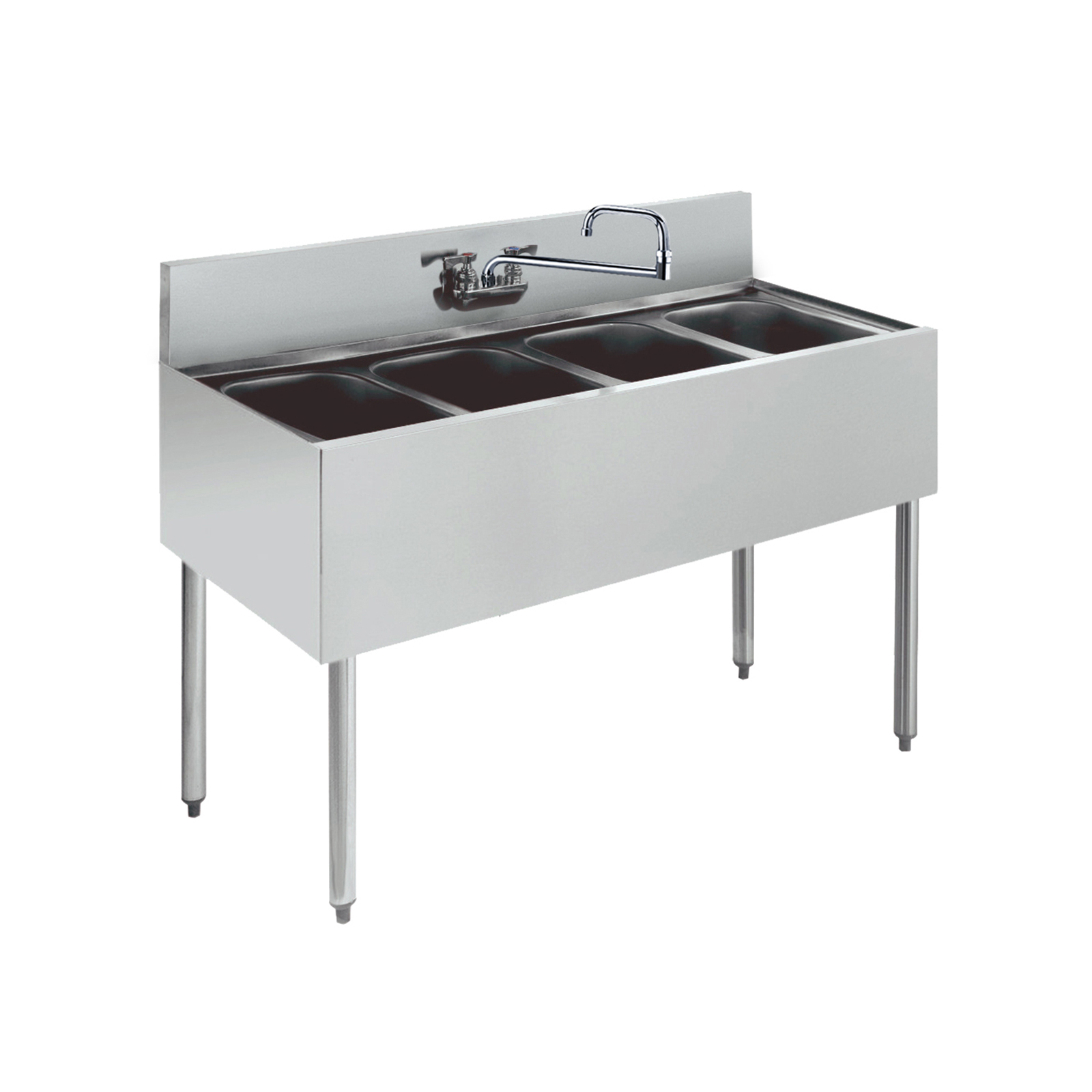 Krowne Metal KR21-44C underbar sink units
