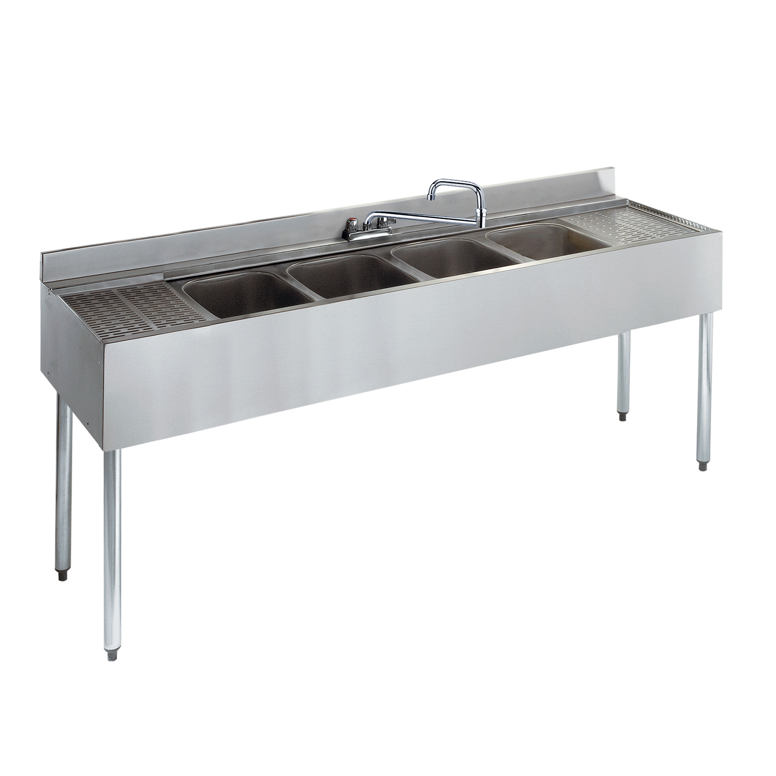 Krowne Metal KR21-74C underbar sink units