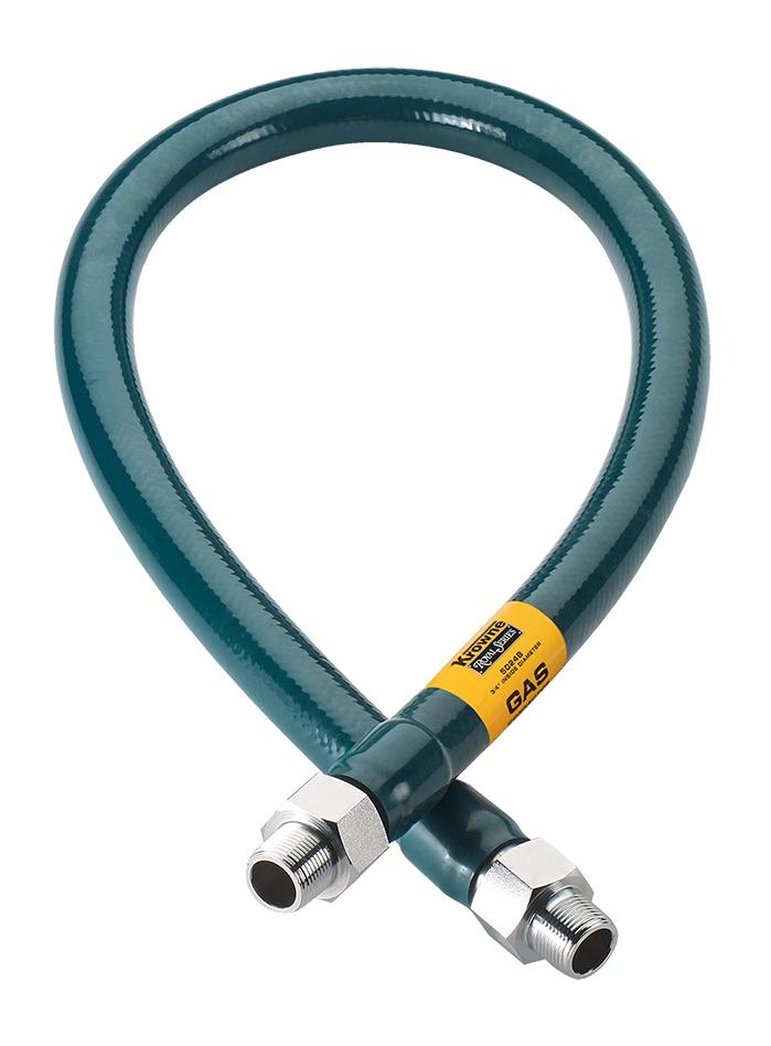 Krowne Metal M12548 gas hoses