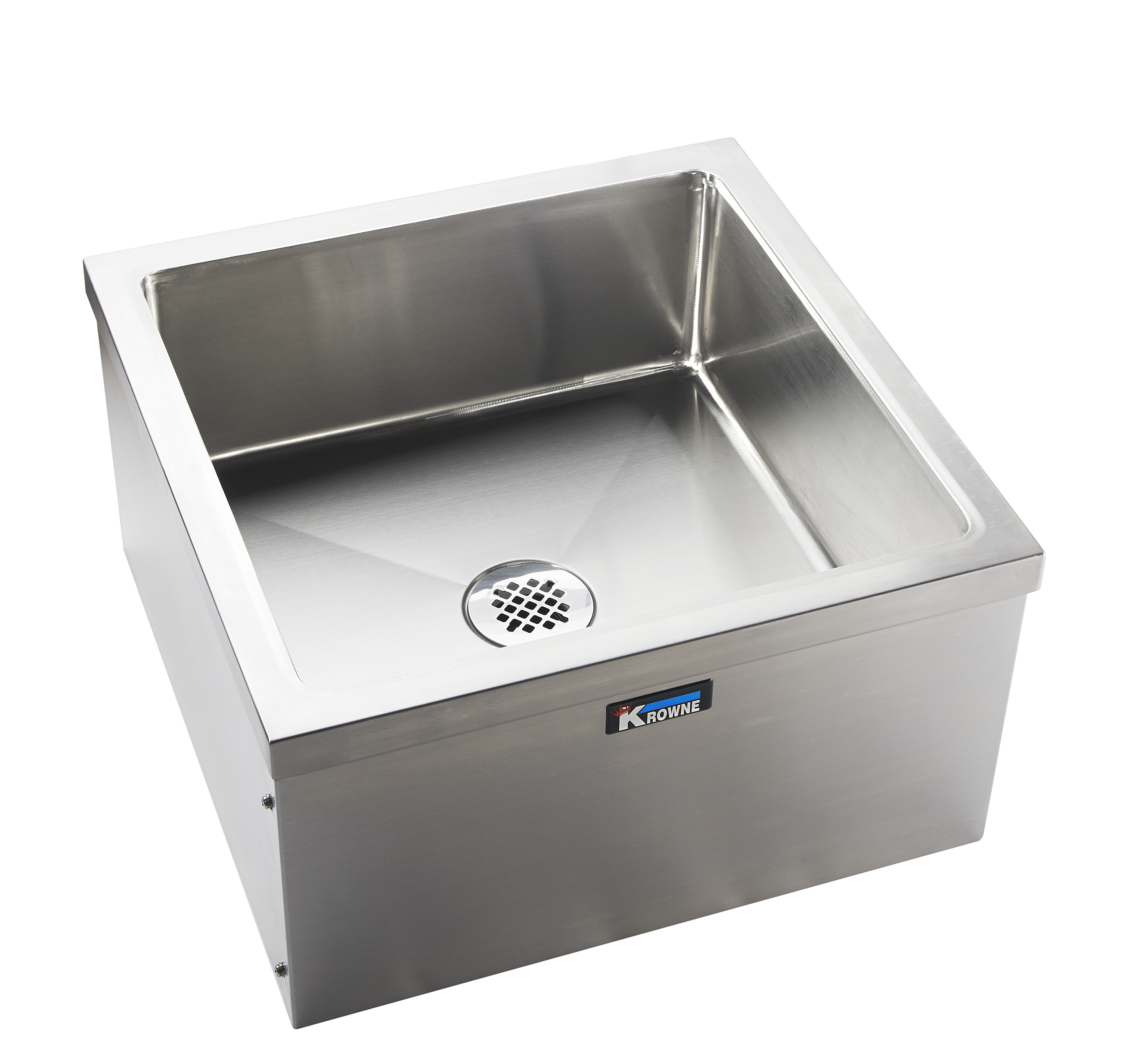 MS-2424 Krowne Metal mop sink