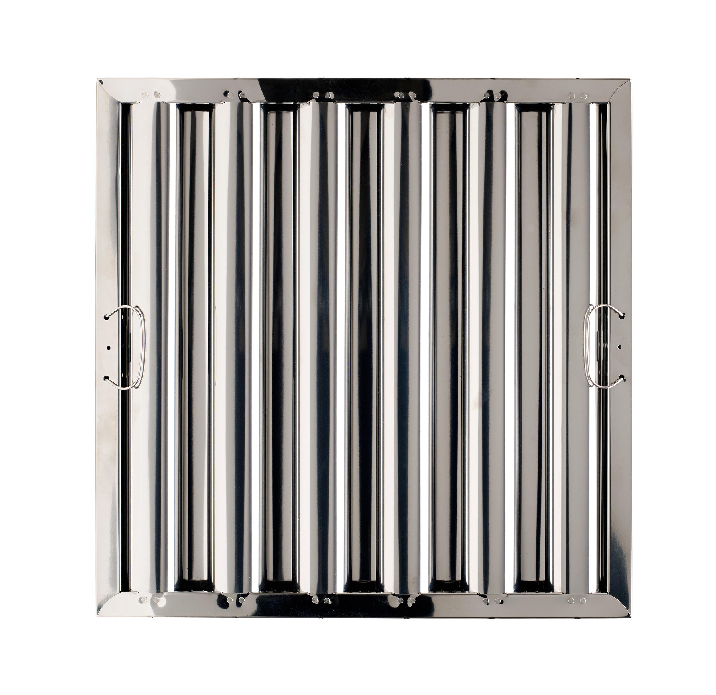 Krowne Metal RS2520 exhaust hood filter