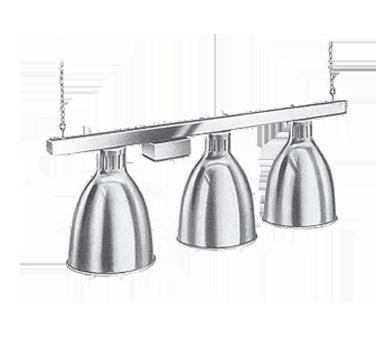 Keating 3LB@120V heat lamp, bulb type