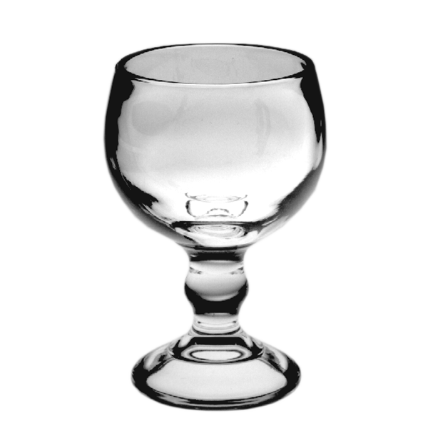 4700-83 Lancaster Commercial Products 04 03212 glass, goblet