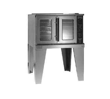 Lang Manufacturing ECOF-AP1M convection oven, electric