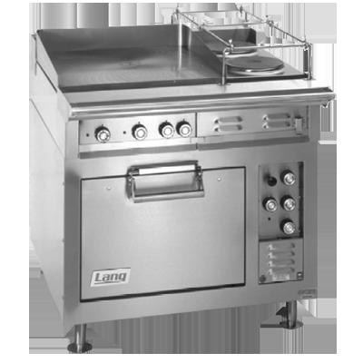 Lang Manufacturing R36S-ATCM range, 36