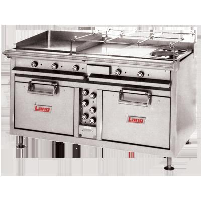 Lang Manufacturing R60S-ATGM range, 60