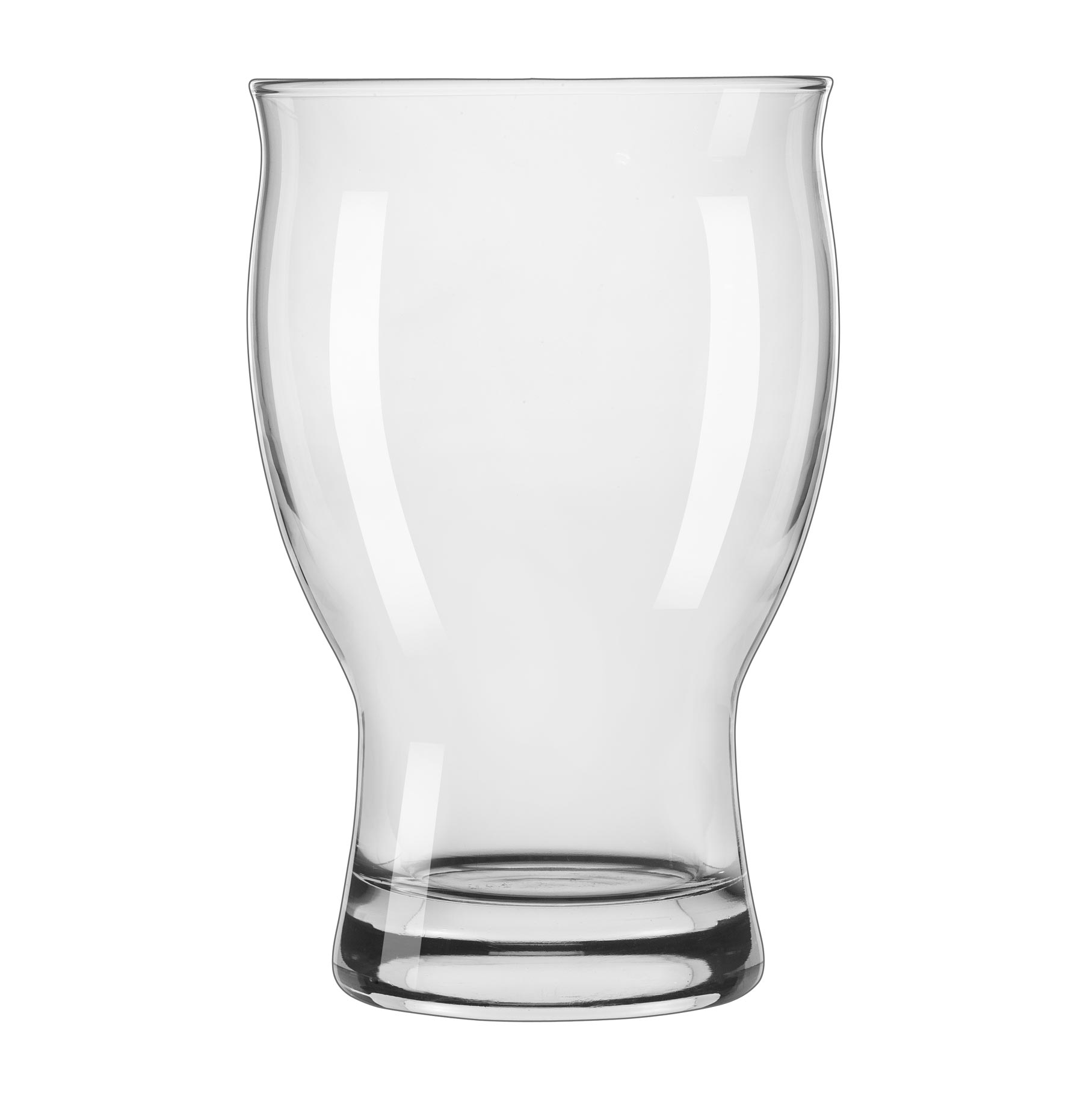 Libbey Glass 1008 glass, beer