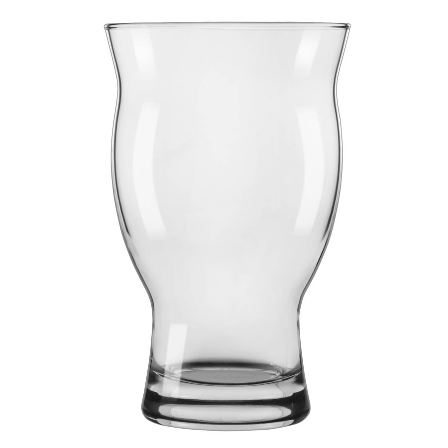Libbey Glass 1009 glass, beer
