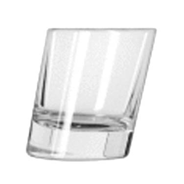 Libbey Glass 11006521 glass, shot / whiskey