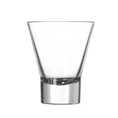 Libbey Glass 11058021 glass, old fashioned / rocks