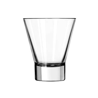 Libbey Glass 11106520 glass, old fashioned / rocks