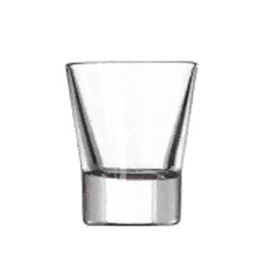 Libbey Glass 11110722 glass, shot / whiskey