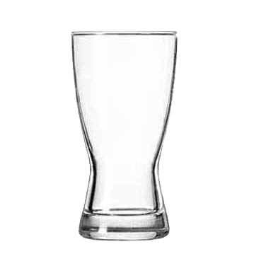 Libbey Glass 1176HT glass, beer