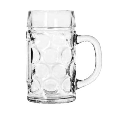 Libbey Glass 12029521 glass, beer