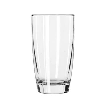 Libbey Glass 12261 glass, hi ball