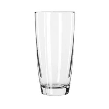 Libbey Glass 12263 glass, cooler