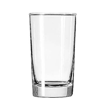 Libbey Glass 123 glass, hi ball