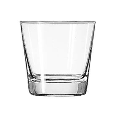 Libbey Glass 124 glass, old fashioned / rocks
