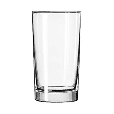 Libbey Glass 125 glass, hi ball