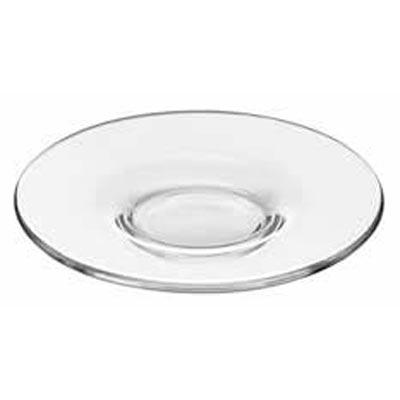 Libbey Glass 13208919 saucer, glass