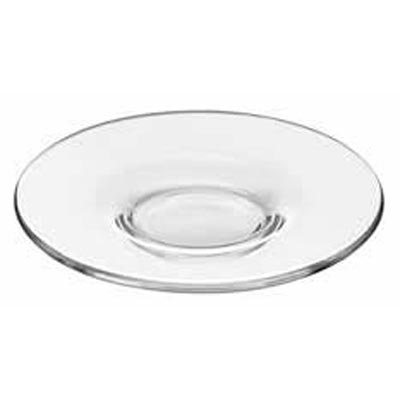 Libbey Glass 13246422 saucer, glass
