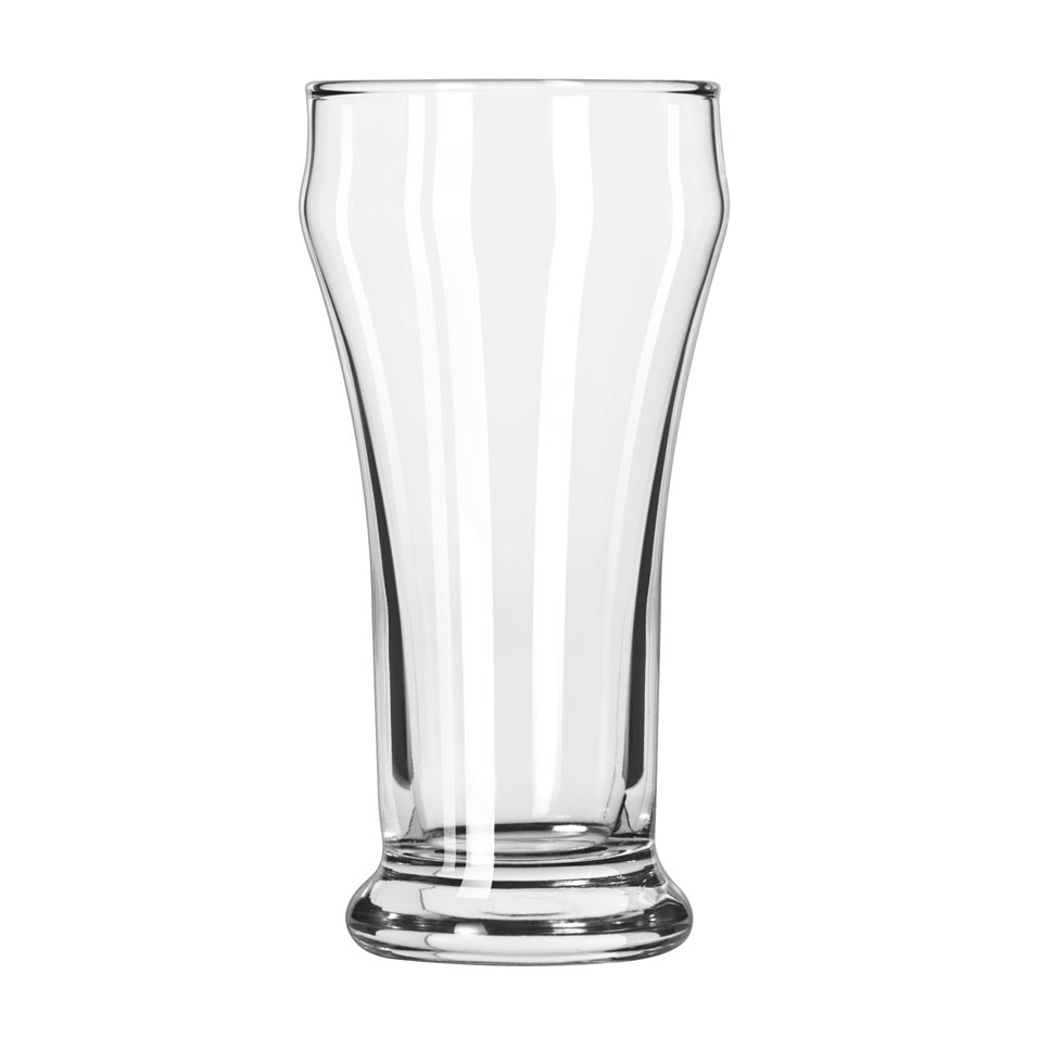 Libbey Glass 14 glass, beer