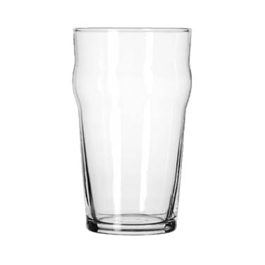 Libbey Glass 14801HT glass, beer
