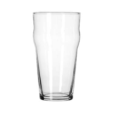 Libbey Glass 14806HT glass, beer