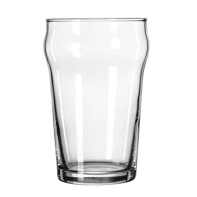 Libbey Glass 14810HT glass, beer