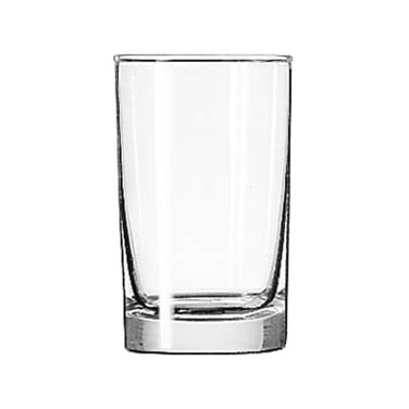 Libbey Glass 151 glass, hi ball