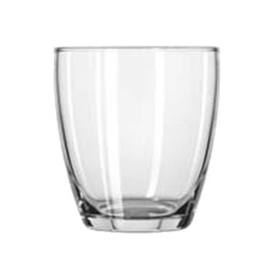 Libbey Glass 1512 glass, old fashioned / rocks