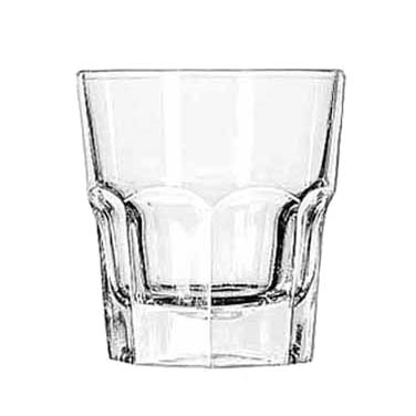 Libbey Glass 15231 glass, old fashioned / rocks