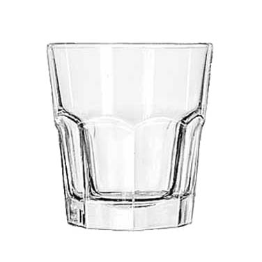 Libbey Glass 15232 glass, old fashioned / rocks