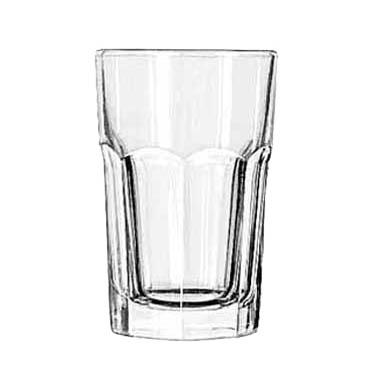 Libbey Glass 15237 glass, water / tumbler