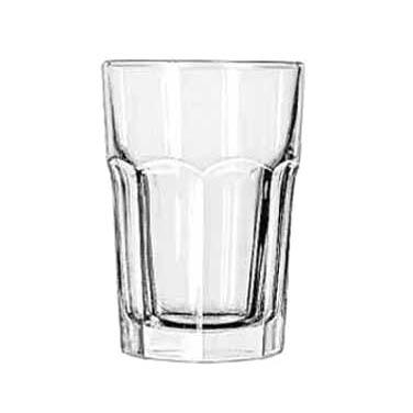 Libbey Glass 15238 glass, water / tumbler