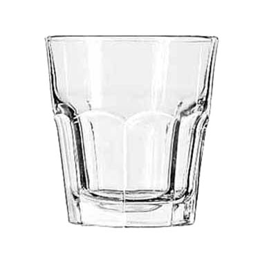Libbey Glass 15242 glass, old fashioned / rocks