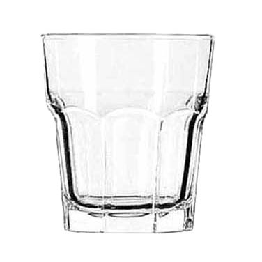 Libbey Glass 15243 glass, old fashioned / rocks