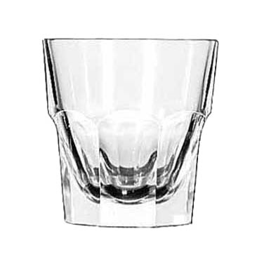 Libbey Glass 15245 glass, old fashioned / rocks