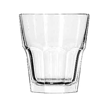 Libbey Glass 15249 glass, old fashioned / rocks