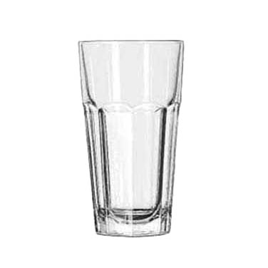 Libbey Glass 15256 glass, cooler