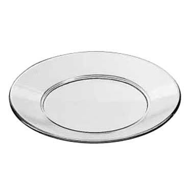 Libbey Glass 15427 plate, glass