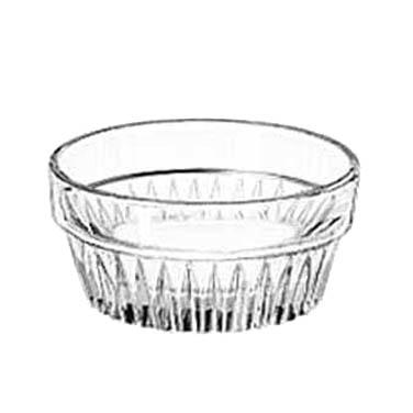 Libbey Glass 15445 ramekin / sauce cup, glass