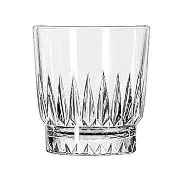 Libbey Glass 15454 glass, old fashioned / rocks