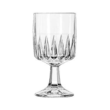 Libbey Glass 15463 glass, wine